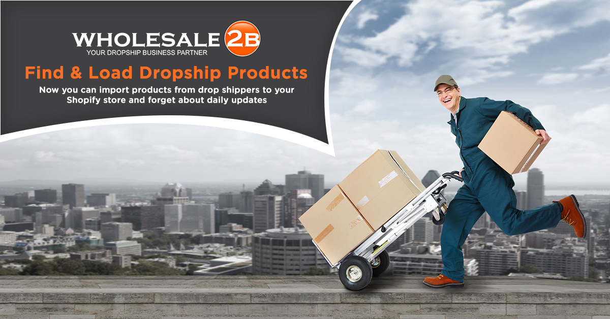What is Wholesale2b? Wholesale2b review