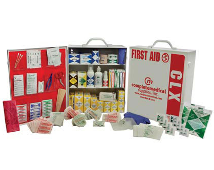 sell this first aid kit on eBay and we'll ship for you